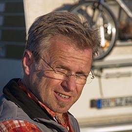 Lutz Berger